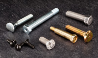 Custom Engineered Bolts